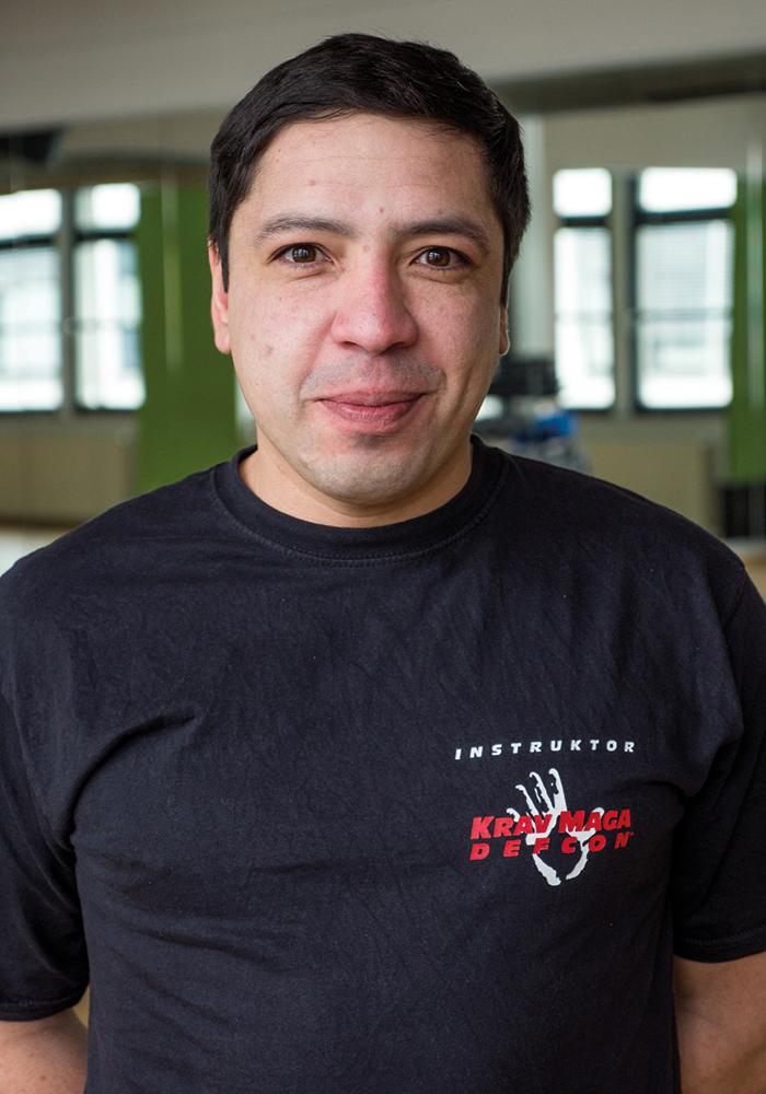 Daniel Bus