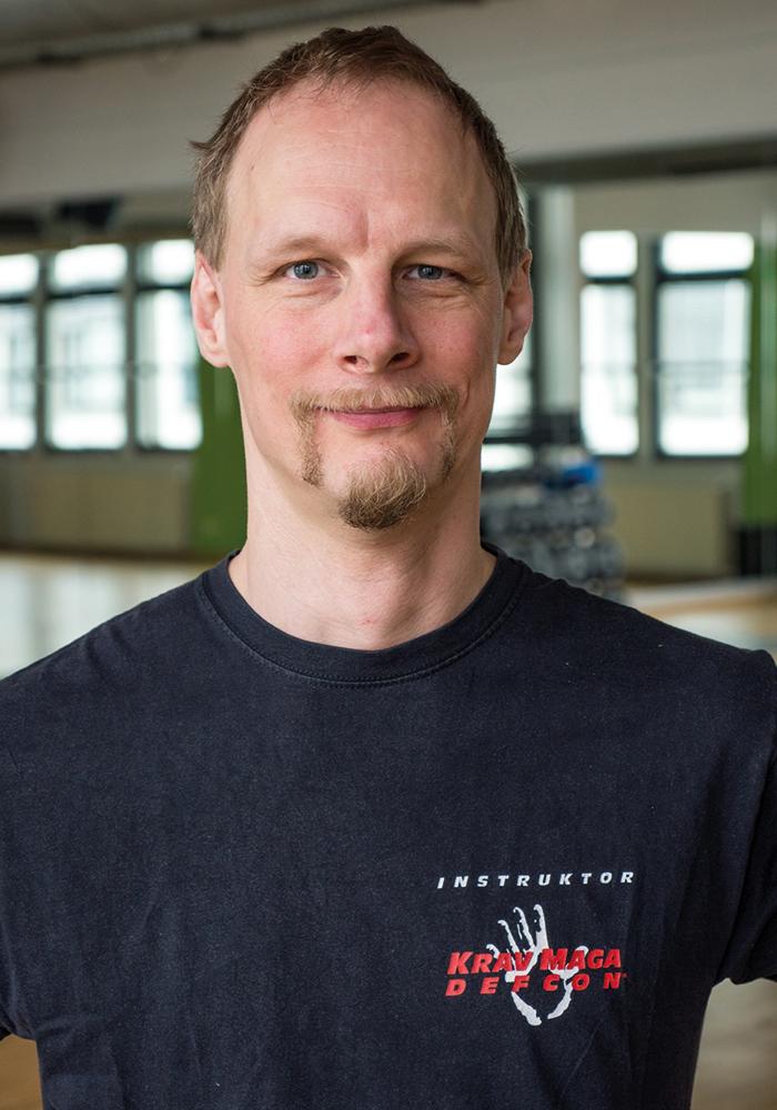 Friedrich Rockenzahn