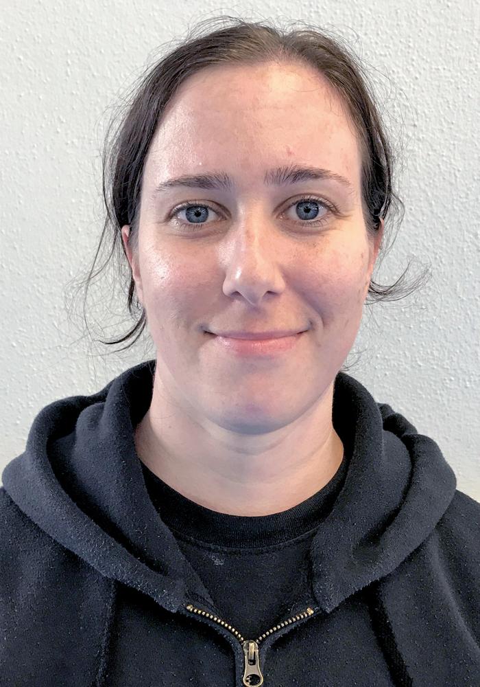 Stephanie Engelhardt
