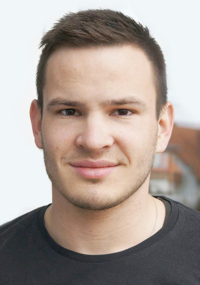 Thomas Fischbach
